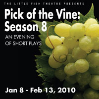 Pick Of The Vine 2010