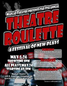 Theatre Roulette 2008