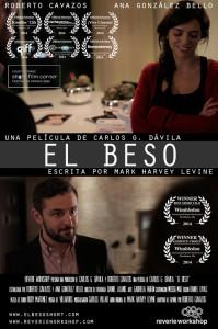 El Beso 2014