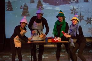 Les Miserabelves - Phoenix Theatre 5