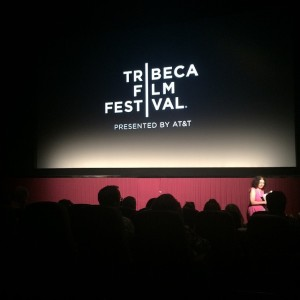 El Beso at Tribeca
