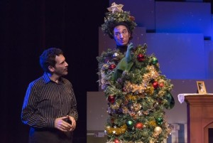 Oh Tannenbaum at Phoenix Theatre 4